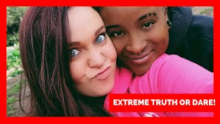 What's Your Favorite Position? | EXTREME TRUTH OR DARE