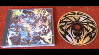 """Tarrasque (UK) """"MD"""" (Eggshell Staircase)"""
