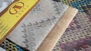 Мебельная ткань FLAME Арт.: MT-01024