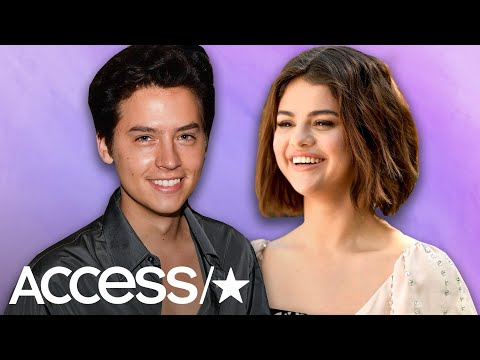 Cole Sprouse Has Best Reaction To Selena Gomez Revealing He Was Her Childhood Crush!