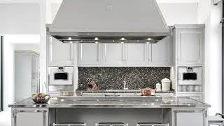 Officine Gullo   Home Professional Kitchens