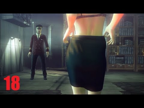 Hitman: Absolution -18- Blackwater Park