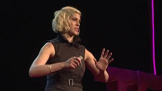 Can We Choose to Fall Out of Love? | DESSA  | TEDxWanChai