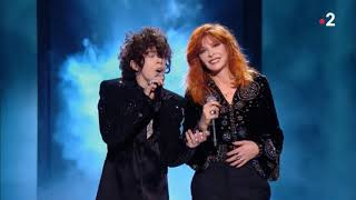 "Mylene Farmer feat LP - Милен Фармер - ""N'oublie Pas"" - Шоу ""Freak Show"" - ""France 2"" - 13.10.2018"