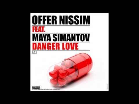 Música Danger Love (feat. Maya)
