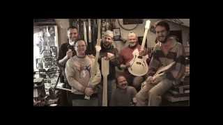preview picture of video 'Mensinger Custom Guitars'