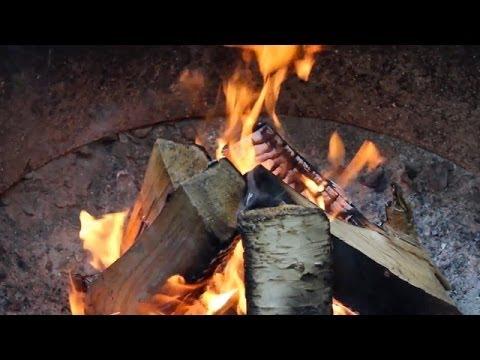 comment demarrer un feu