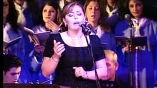 اغاني حصرية 7 عليكي السلام بلا ملل - ميادة بسيليس - إحتفال بمناسبة عيد السيدة العذراء بتاريخ 21/8/2003 تحميل MP3