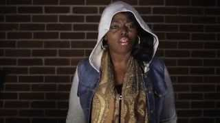 "Angie Stone Music Video ""Brotha"" Remake"