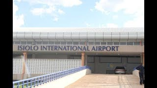 News Roundup | Isiolo Airport idle after shs. 2.7 Billion used to upgrade it