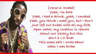 Gucci Mane - Both ft  Drake Mp3 Download Free 320kbps