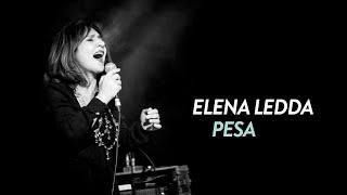 """Video thumbnail of """"Elena Ledda - Pesa"""""""