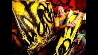 Rolando Quero Art Plastico Venezolano
