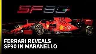 How Ferrari has mixed