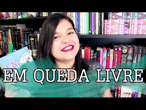 Resenha: Em Quesa Livre (Ally Carter) | Bruna Miranda