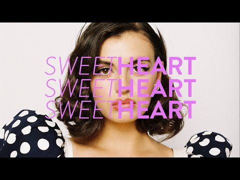 Sweetheart (Dance Yourself Clean Remix)