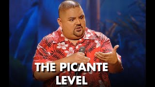 The Picante Level | Gabriel Iglesias