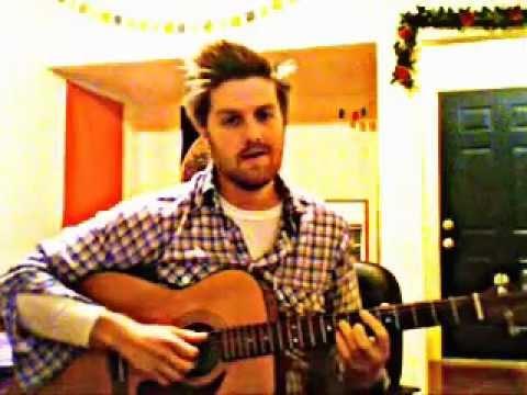 "Zach Meints- ""How Insensitive (Jobim cover)"""