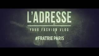 XXX Event & The Darkness Event, vlog by l'adresse
