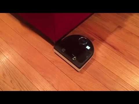 Neato Botvac D80 Robot Vacuum for Pets and Allergies Reviews