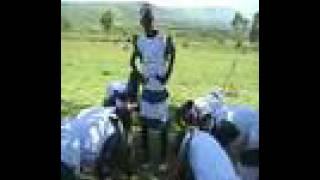 preview picture of video 'Lambwe Deaf School -  Ecumenical Encounter in Kenya 13/13'