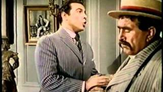 """""""I'll Never Love You"""" from the film """"The Toast of New Orleans"""" (Mario Lanza)"""