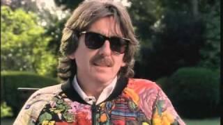 The Beatles describe the beginning of Beatlemania.