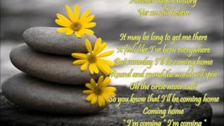 Coming Home  ❈💕❈  John Legend