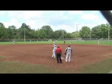 2012 USSSA - Smoky Mountain Classic - Resmondo Vs Laservision Champ 2