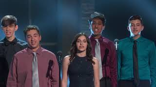 """Parkland Students sing """"Season of Love"""" from RENT at the 2018 Tony Awards"""