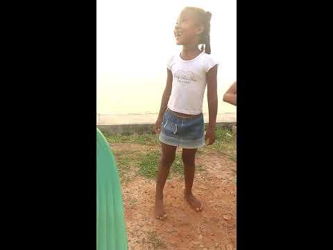 Como dançar criança dançando
