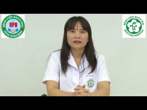 Ths. Bs. Nguyễn Thị Hồng Vân - Đái tháo đường thai kỳ