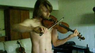 Attempting Paganini