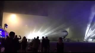 New Kuwait Airways boeing 777-300ER