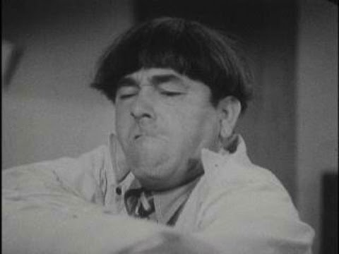 THE DEATH OF MOE HOWARD Mp3