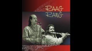 Raag Rang .  Live. 1) Raga  - Hamsadhwani.Kadri Gopalnath &Pravin Godkhindi.