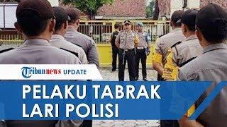 Menyerahkan Diri, Pelaku Tabrak Lali yang Tewaskan Polisi di Sragen Sudah Diproses