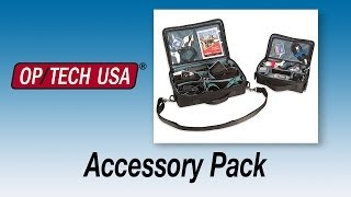 Accessory Pack - OP/TECH USA