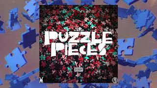 Marc Vinyls- Puzzle Pieces (Official Audio)