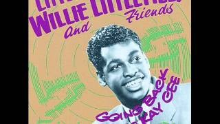 Little Willie Littlefield   Blood Is Redder Than Wine   1952