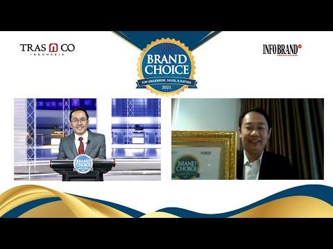 Juara di Kategori Stretch Marks Cream, Mustela Diganjar Penghargaan Brand Choice Award 2021