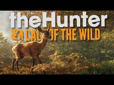 Gameplay de theHunter Call of the Wild