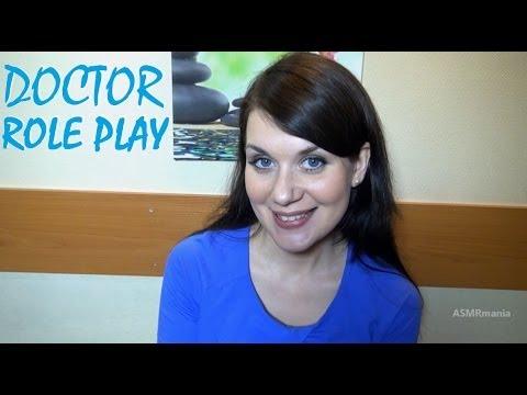, title : 'ASMR/АСМР видео: Ролевые Игры. Мануальный терапевт. Массаж. (Whisper. Role play. Massage)'