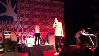 3OH!3- i can do anything live at the Murat