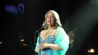 Patti Austin - Smoke Gets In Your Eyes