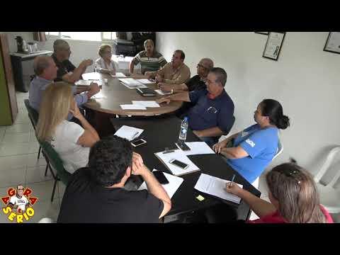 A Casa do Turismo de Juquitiba recebeu a Reunião Ordinária do Conselho Municipal de Turismo de Juquitiba (COMTUR) do mês de Fevereiro de 2019.