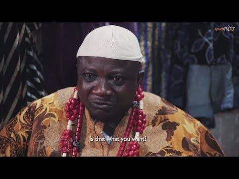Abuke Oshin 3 Latest Yoruba Movie 2019 Drama Starring Sanyeri