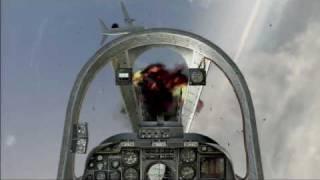 Tom Clancy's H.A.W.X video