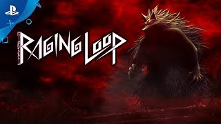 Raging Loop - Launch Trailer | PS4