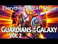 Download Youtube: Everything GREAT About Guardians of The Galaxy Vol. 2!